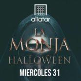 Halloween (La Monja)