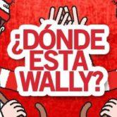 ¿Dónde esta Wally?