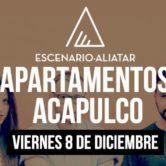Apartamentos Acapulco + Prado Negro