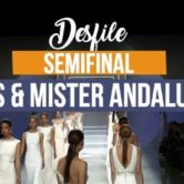 Desfile Miss & Mister Andalucía