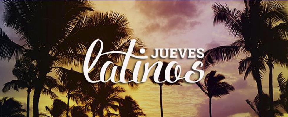 Jueves Latinos