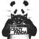 Crazy Panda – Yas Cepeda