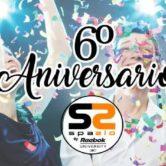 6º Aniversario Spazio Reebok