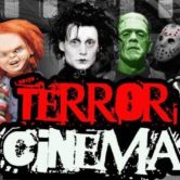HALLOWEEN – TERROR CINEMA