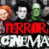 HALLOWEEN – TERROR CINEMA