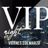 ¡ HAZTE VIP !