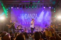2/2/18 Concierto Danza Invisible